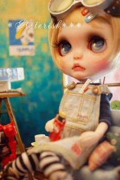 *カスタム ブライス My Studio...