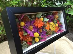 Color, color, color!!! #wedding #keepsake #bouquet #KeepsakeFloral