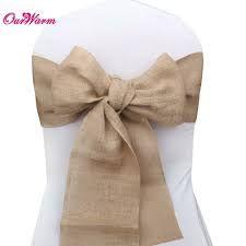 Image result for cubre sillas boda rustica