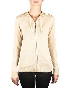 Damen Kaschmir Kapuzenpullover Hoodie camel front Hooded Jacket, Athletic, Zip, Jackets, Fashion, Cashmere, Hoodie, Women's, Jacket With Hoodie