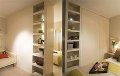 Solución 47: Dividir ambientes y sumar detalles con estilo - Gustavo Peláez - ESPACIO LIVING