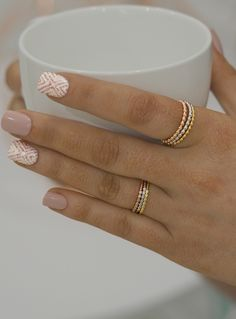 Our Selena cubic zirconia stacking rings make the perfect addition to your ring layering and styling to add a little extra spar. Stacking Rings, Rose Gold Plates, Silver Color, Selena, Layering, Sparkle, Jewellery, Sterling Silver, Beauty