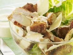 Découvrez la recette du chef Les entrées indispensables du restaurant , Ce dont tu auras besoin 7 tranches de pain, 2 cuillères à soupe d'huile d'olive, 1 l