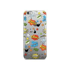 This design has a clear background and is printed on a transparent case that will beautifully show off the color of your device. Our phone cases are individuall Samsung, Cover, Iphone Cases, Gift Ideas, Prints, Sam Son, Iphone Case, Printed, I Phone Cases