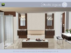 28 Best Sims 3 Bathroom Images Washroom Bath Bath Room