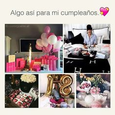 Some ideas for my birthday Birthday Goals, Some Ideas, Girl Quotes, Special Day, Joy, Table Decorations, Furniture, Home Decor, Funny