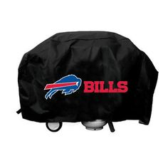 Buffalo Bills NFL Deluxe Grill Cover