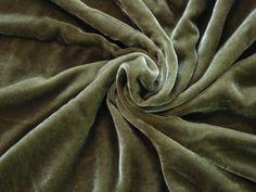 """100% cotton Velvet fabric 54"""" wide. $16/yard or $160/10 yards."""