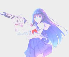 Shared by Find images and videos about anime, gun and pastel goth on We Heart It - the app to get lost in what you love. Arm Cannon, Pastel Goth, Find Image, Manga Anime, We Heart It, Arms, Awesome Anime, Gun, Firearms