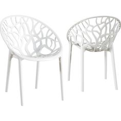 Dining Table Chairs, Side Chairs, Dining Room, Contemporary Outdoor Dining Chairs, All Modern, Kitchens, Deck, Yard, Outdoor Furniture