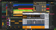 DAW, very cheap. You can compile for free but at $5 to $10 why? Support the devs. Linux, OS X, Windows Digital Audio Workstation, Jack Audio, Open Source, Linux, Software, Windows, Free, Linux Kernel, Ramen