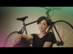 CHEAP THRILLS - SIA - Played on a BICYCLE - KHS & Kina Grannis Cover - YouTube
