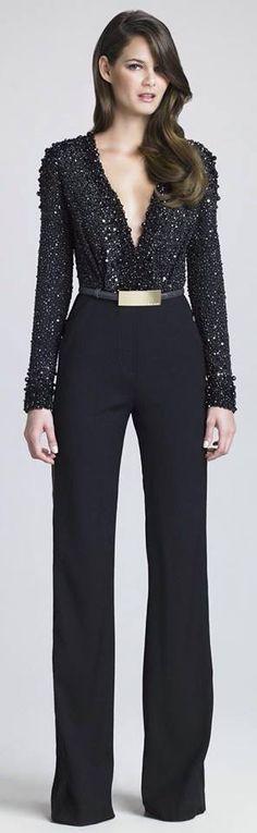 Jumpsuit te compartire algunos diseños memorables, como no enamorarte de ellos tomen nota y saquen el suyo de su closet... (pasarela!!)