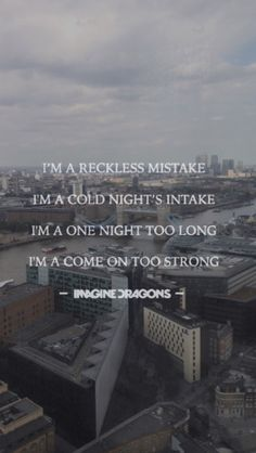 Polaroid - Imagine Dragons