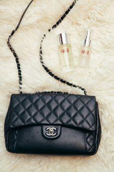Chanel + SK-II.