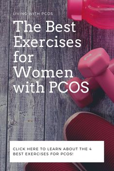 Working out with PCOS? It can be worth it! We found out that there are 4 workouts that can really make a difference for women with PCOS! Want to know which? Pcos Exercise, Exercise Recommendations, How To Treat Pcos, Polycystic Ovarian Syndrome, Medicine Journal, Pcos Diet, Metabolic Syndrome, Body Composition, Weight Loss Results