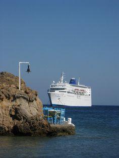 #patmos #island