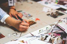 La loi de Pareto pour un business en ligne Hand Lettering For Beginners, Making A Vision Board, Visualisation, Mobile App Development Companies, Home Based Business, Business Ideas, Online Business, Photography Business, Brochure Design