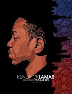 Kendrick Lamar | <3