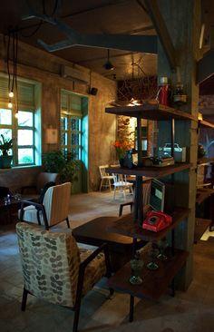 ID cafe - Saigon