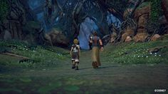 New Kingdom Hearts 2.8 HD screenshots and character renders - NeoGAF