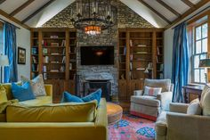 Rustic Log Cabin Transformation: Total Renovation Ideas - Decorology