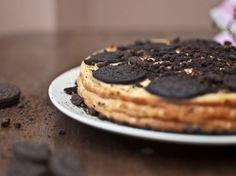 Do It Yourself: Veganen Oreo-Cheesecake backen. DIY-Anleitung via DaWanda.com