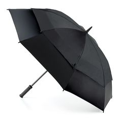 Stormshield Black  - Available from Fulton Umbrellas