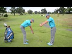 How Close Should You Stand to the Ball?   Recently... - Swing by Swing Golf