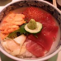 382 [築地美食] 築地鮪魚丼菅野 ---- 黃金傳說東京第16名蓋飯 (佳作)