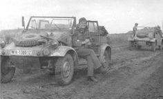 Kubel Volkswagen, Kdf Wagen, Eastern Europe, Military Vehicles, World War, Wwii, Antique Cars, Porsche, Germany