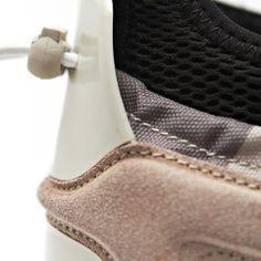 IO Trainer - Camo Textile
