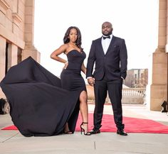 Photo by Queen Photographers Hope Ballinger Photographer Black Excellence - Wedding Formal Engagement Photos, Engagement Photo Poses, Engagement Couple, Engagement Pictures, Engagement Ideas, Wedding Engagement, Couple Photoshoot Poses, Couple Posing, Couple Shoot