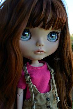 Suedolls Doll Clothes Barbie, Doll Toys, Pretty Dolls, Beautiful Dolls, Ooak Dolls, Blythe Dolls, Concept Art Tutorial, Little Doll, Designer Toys