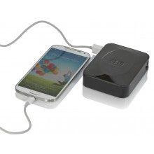 StilGut - Magic Cube Power Bank mobiler Akku 10400 mAh