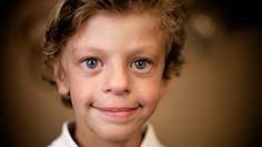 #Síndrome de Williams: la enfermedad que hace a los niños sociables - Diario Registrado: BBC Mundo Síndrome de Williams: la enfermedad que…