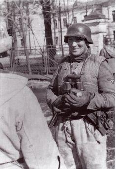 Paul Klose, Kharkov 1943