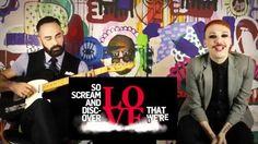 SCREAM - Ota feat. Madblush (Lyric Video)