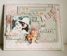 Arts keep me sane. Scrapbook Page Layouts, Scrapbook Pages, Scrapbooking, Arts And Crafts, Frame, Decor, Ideas, Decorating, Scrapbooks
