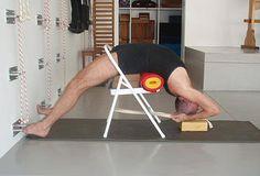 Iyengar Yoga Sequences David Jacobs,