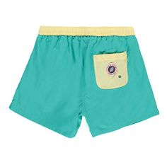 Spring Swim Trunks-product