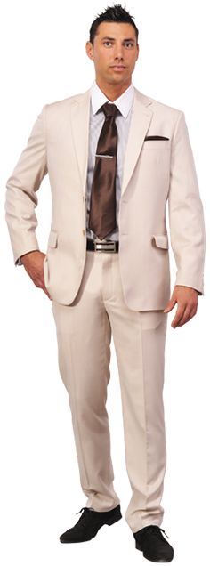 This suit is made of Italian Wool Fabio Balberini fabric. This is a super 130 thread count fabric which has soft and light weight properties and which can be worn in all seasons.