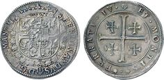 NumisBids: Nomisma Spa Auction 50, Lot 118 : MANTOVA Ferdinando Gonzaga (1612-1626) Tallero – CNI 100; Bi. 34 AG...