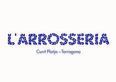 Lo Siento Studio – L' Arroseria restaurant identity