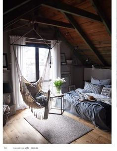 8 Hipster Bedroom Styles that Reveal Your True Color - NapHozz