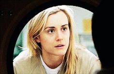 Orange Is The New Black - Alex Vause and Piper Chapman