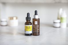 The BEST serums. The Kale is very lightweight and really quenches. The Mad Hippie has Vitamin C to brighten and hyaluronic acid which is key to hydrating dry skin. Eminence Organics, Best Serum, Organic Skin Care, Organic Beauty, Skin Routine, Dry Skin, Moisturizer, Vitamins, Kale