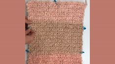 Crochet Poncho With Sleeves - Free Pattern Made From Easy Rectangles Tunisian Crochet Patterns, Crochet Slipper Pattern, Modern Crochet Patterns, Crochet Cardigan Pattern, Basic Crochet Stitches, Vest Pattern, Tatting Patterns, Free Pattern, Easy Crochet Slippers