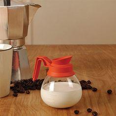 GAMAGO Java Jr. Coffee Creamer