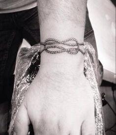 Scout Tattoo